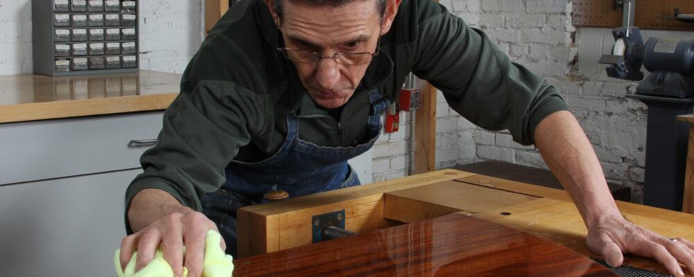 wood finishing supplies 2