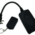 3072 Wireless Remote
