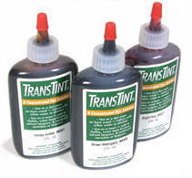 Transtint Liquid Dyes Homestead Finishing Products